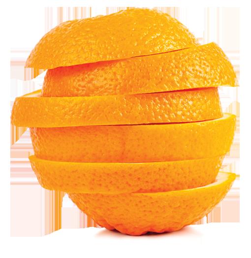 Rewards Orange