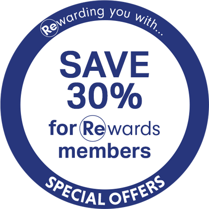 Save 30% points flash