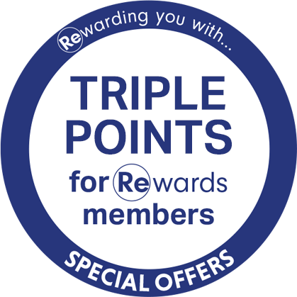 Triple Points Flash
