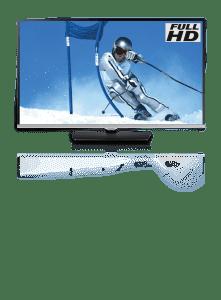 HDTV offer