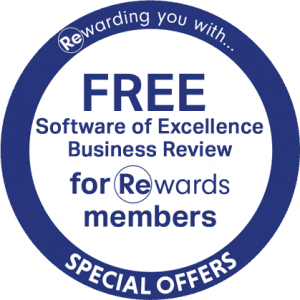 FREE Business Review Points Flash